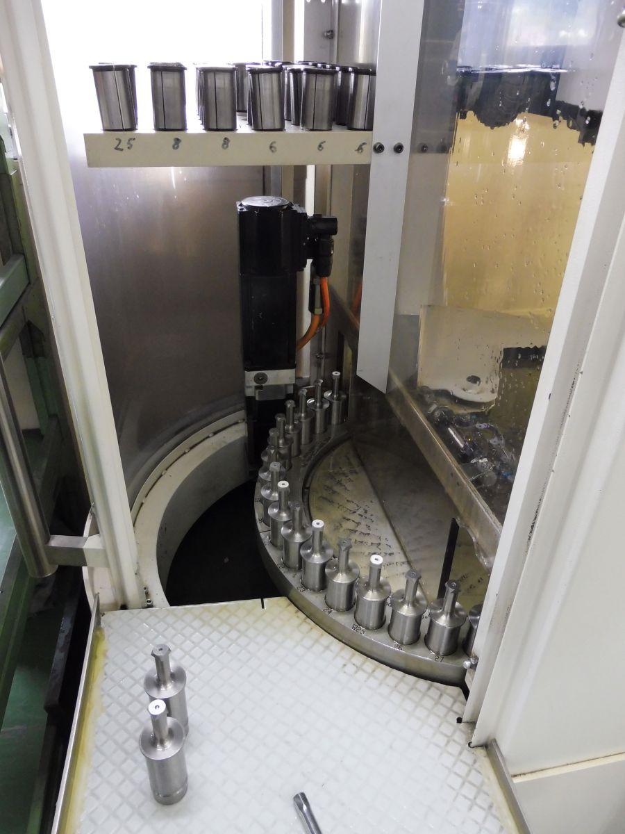 HSS Wendeplattenproduktion