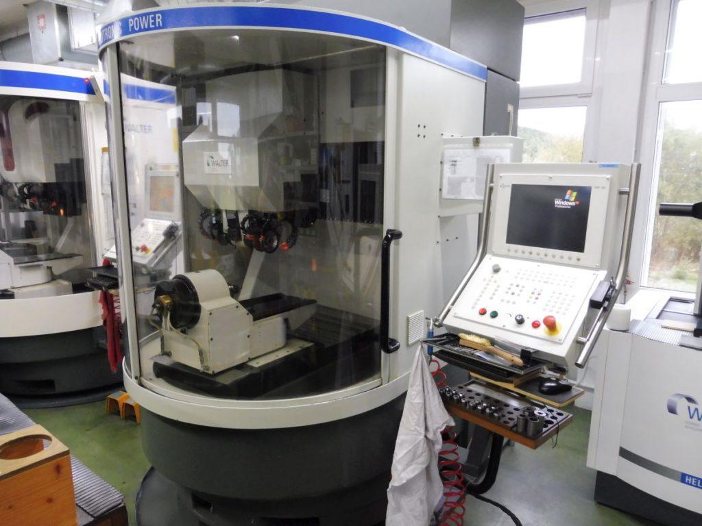 Präzisionswerkzeug Produktion