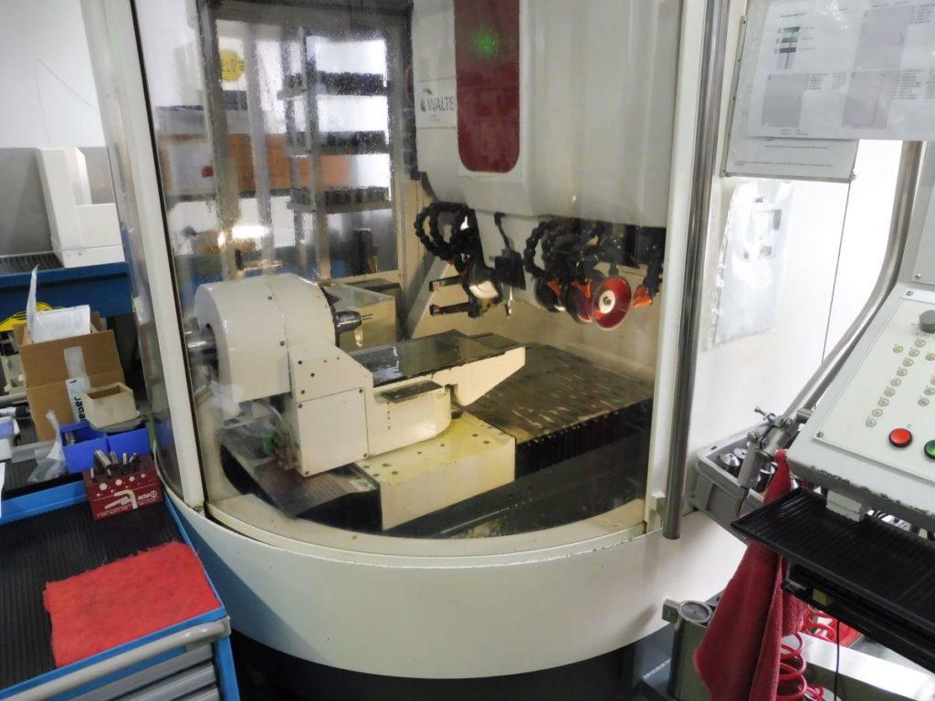 Produktion von Spezial Werkzeug